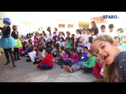 El 'Reina Sofía' Celebra por todo lo alto el Día de la Paz