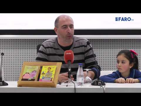 'Supermendruguito' y 'Poemas para personas pequeñas' en la biblioteca pública Adolfo Suárez