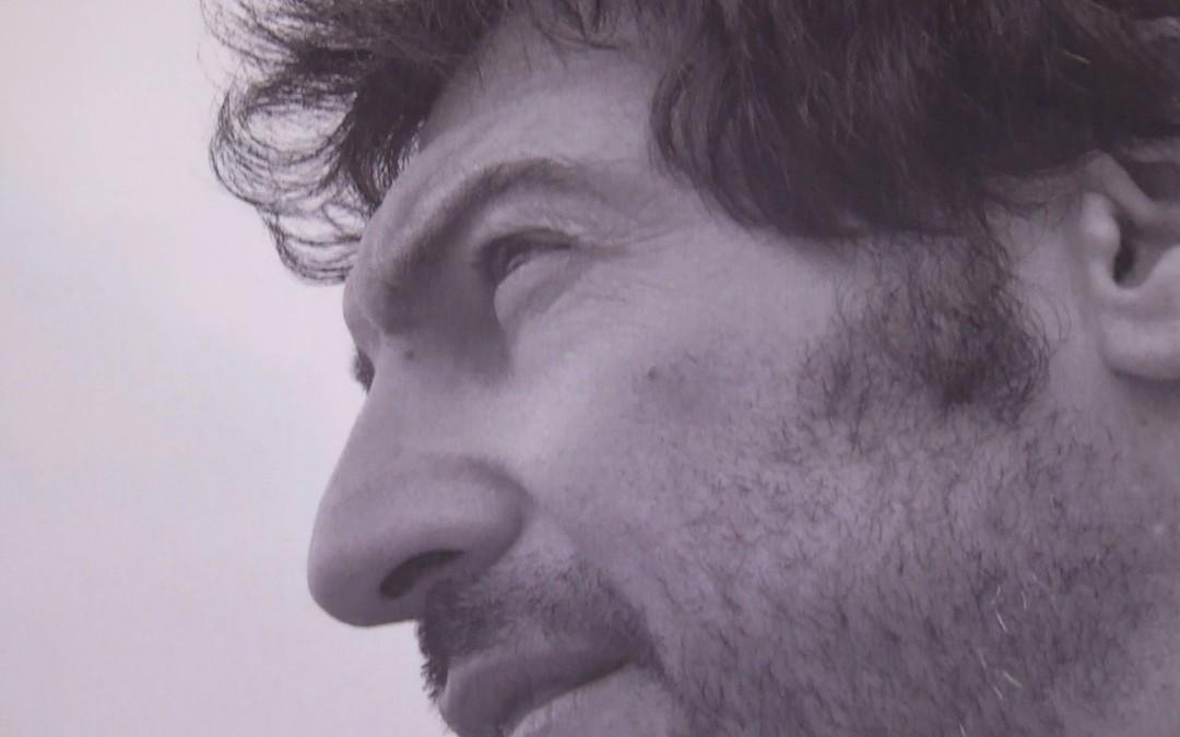 Quico Taronjí presenta su libro 'Aislado'