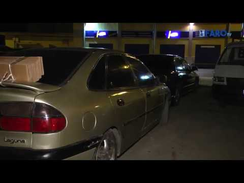 Marruecos impide la entrada de camalos provocando colas en la frontera