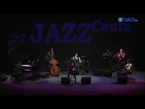 Un viaje musical con acento Zenet en el Festival de Jazz de Ceuta