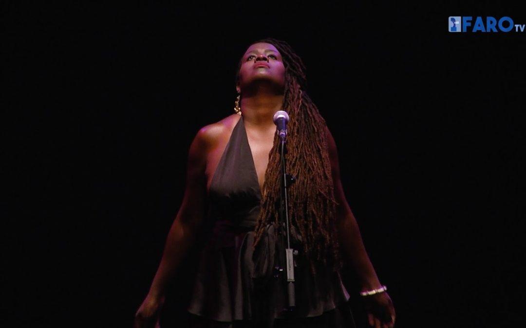 Ritmos africanos en el cierre del XXII Festival de Jazz