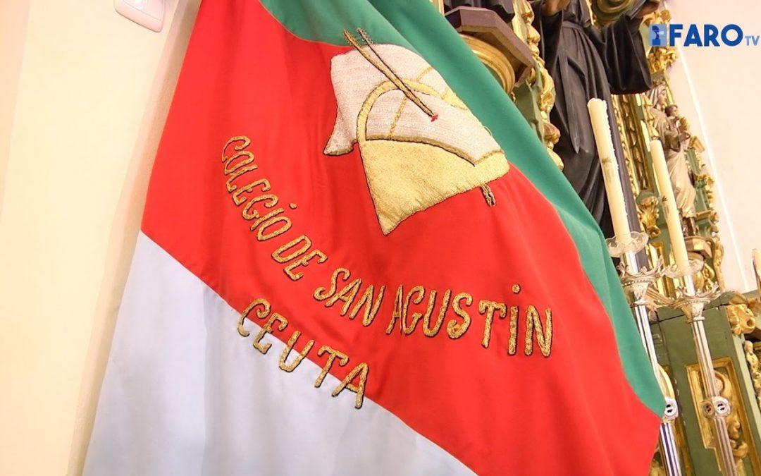 El 'San Agustín' clausura su centenario