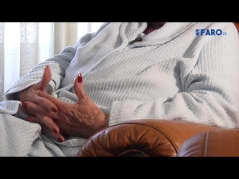 Huelga de hambre: último recurso para una anciana que pide justicia