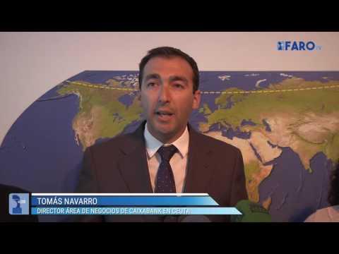 La Obra Social La Caixa trae a Ceuta la muestra 'El Ártico se rompe'