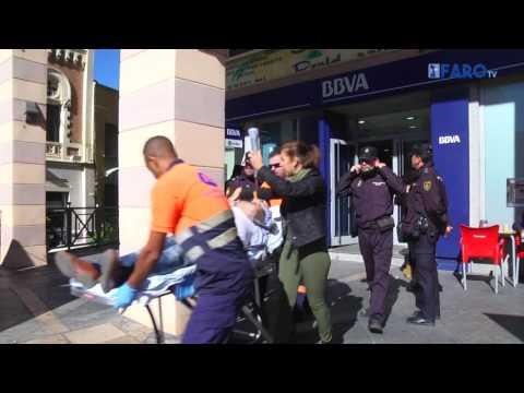 Queja ciudadana por la tardanza de una ambulancia