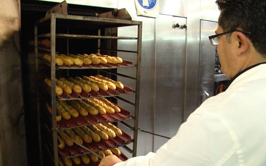 En la Piel de: Panaderos