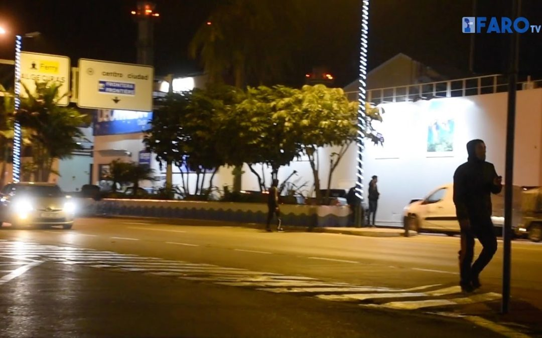 El Puerto pide a la Policía Local que patrulle en la zona portuaria