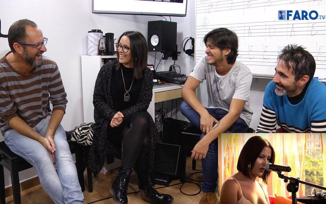 Entrevista a D´JazzFlamenk tras sus actuaciones en México