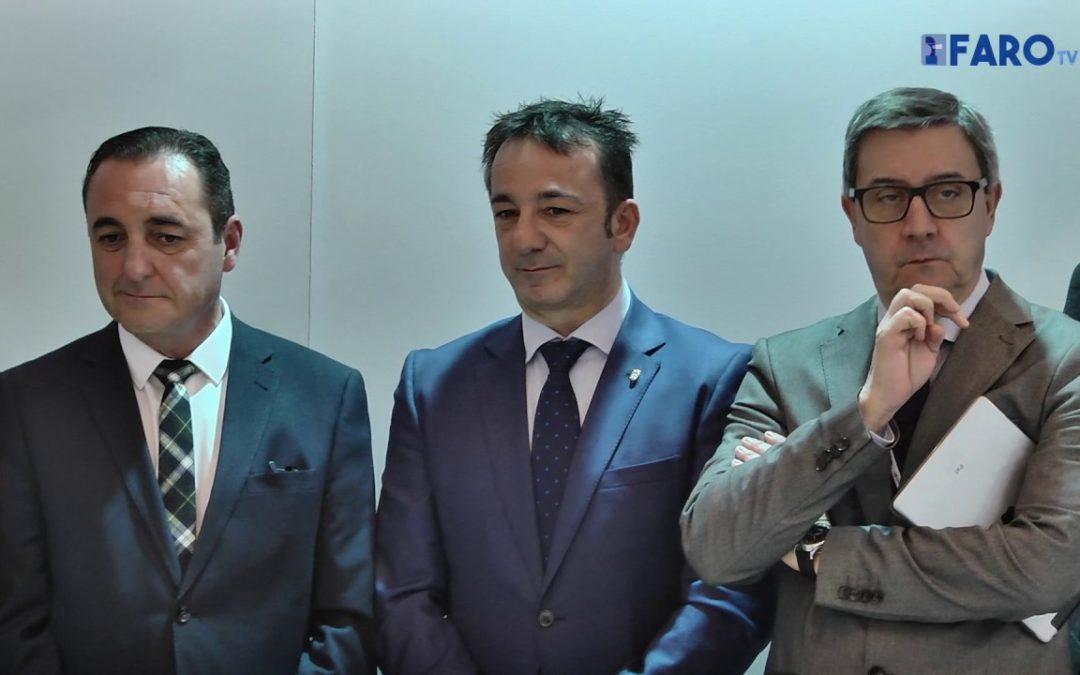 Baleària y Renfe ofrecerán un billete único de barco y tren