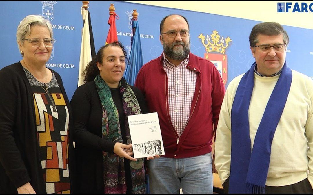 Enterramientos en Ceuta de la Prehistoria a la actualidad