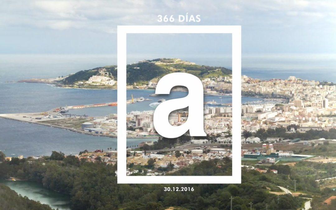 2016: Un año de noticias con FaroTV Ceuta
