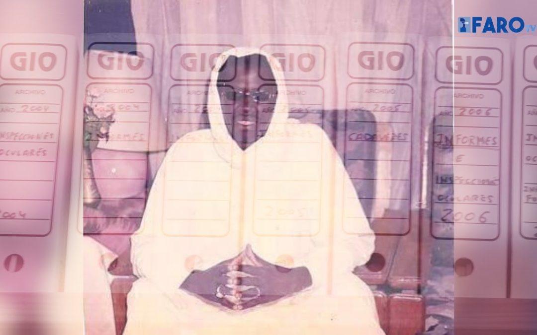 Un regreso (imposible) a Senegal