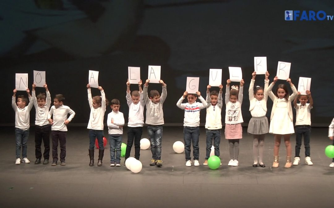 Música por los refugiados sirios