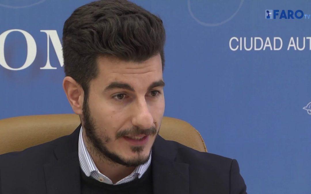 Néstor García opina sobre las cinco nuevas detenciones de Emvicesa