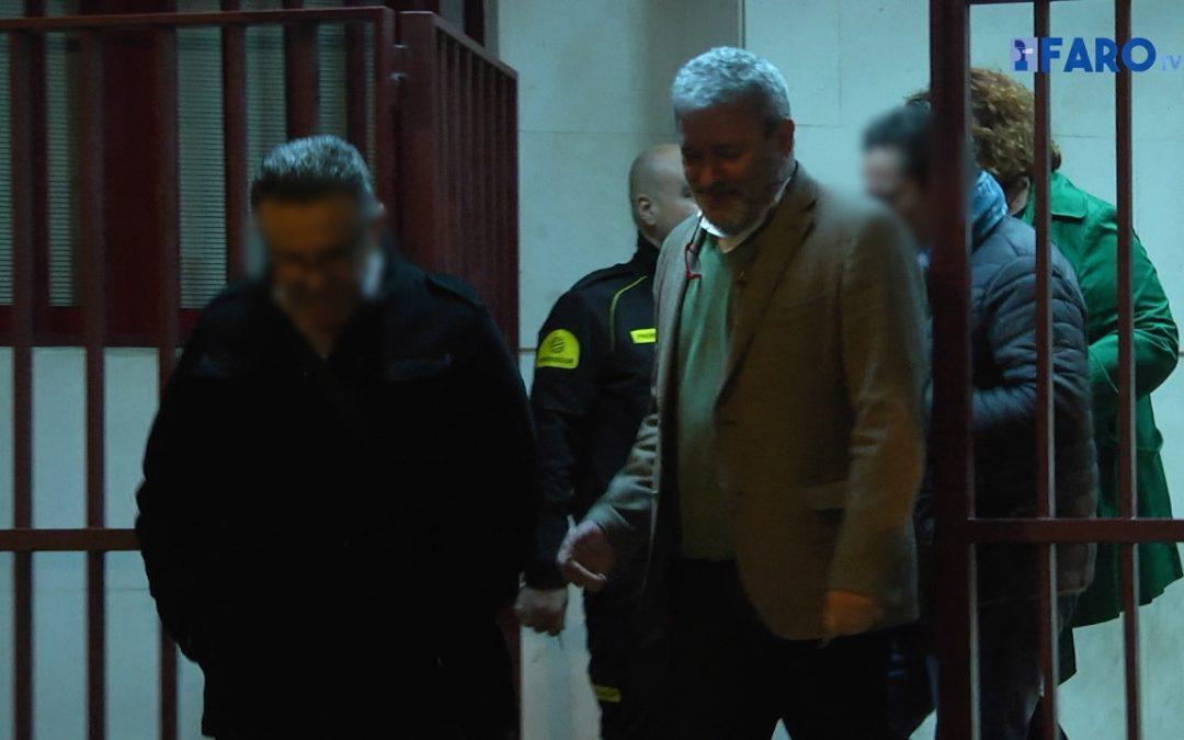 Los empleados de Emvicesa, en libertad con cargos