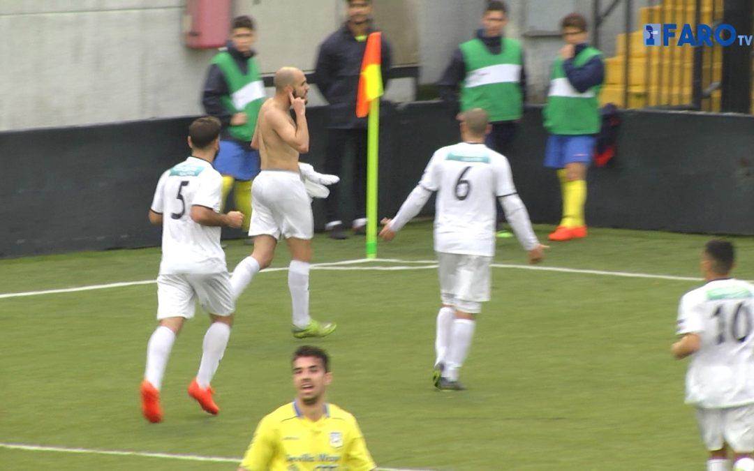 Póker de victorias y a cinco puntos del play off.  AD Ceuta FC 3-1 Coria CF