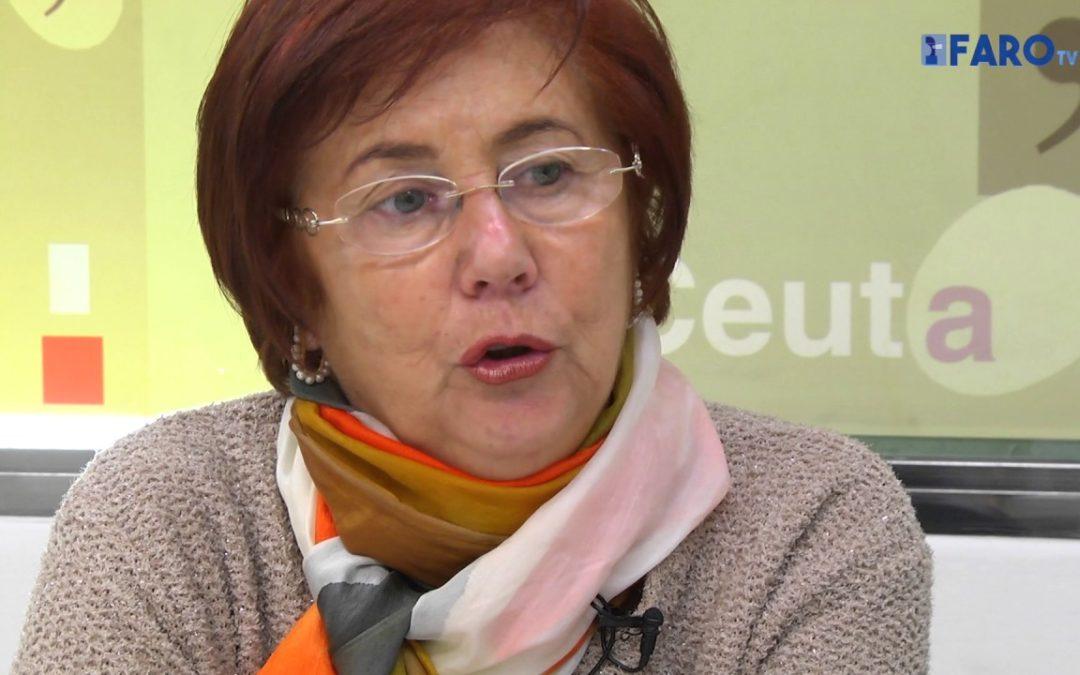 Hilda Castro, Premio María de Eza 2017