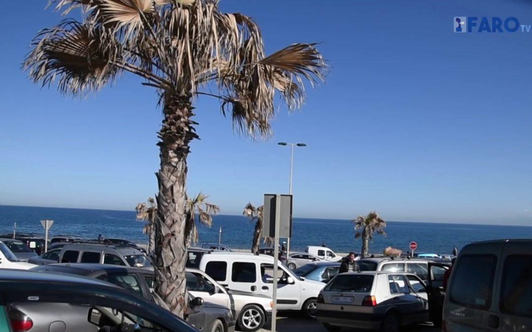 Las colas colapsan Ceuta