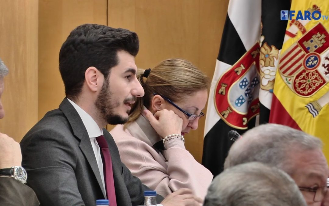 Pleno de la Asamblea, sesión resolutiva de marzo (29-03-2017)