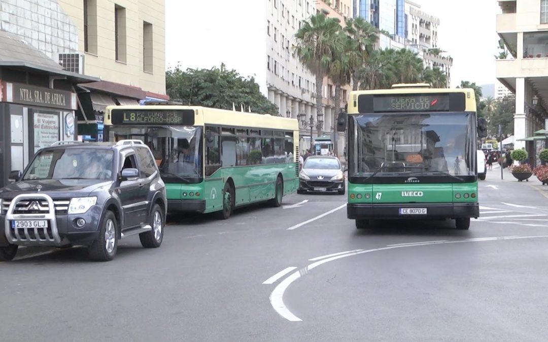 A final de año se decidirá la fórmula de gestión del transporte urbano de viajeros