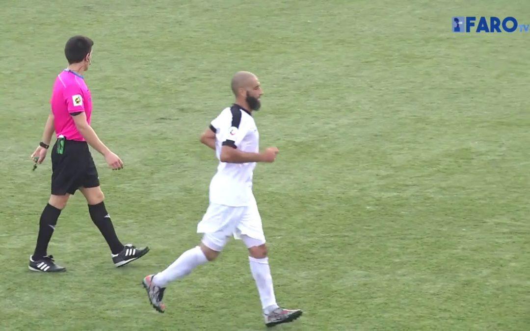 El Ceuta juega mañana un partido crucial para sus intereses