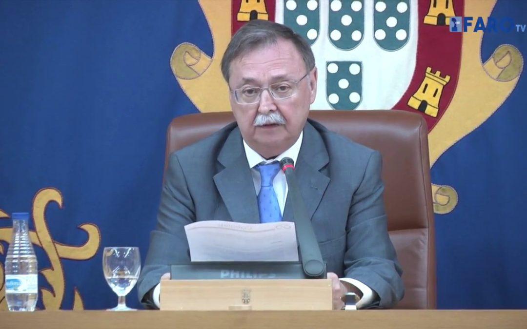 El Pleno aprueba por unanimidad el apoyo a la Constitución y a las Fuerzas de Seguridad