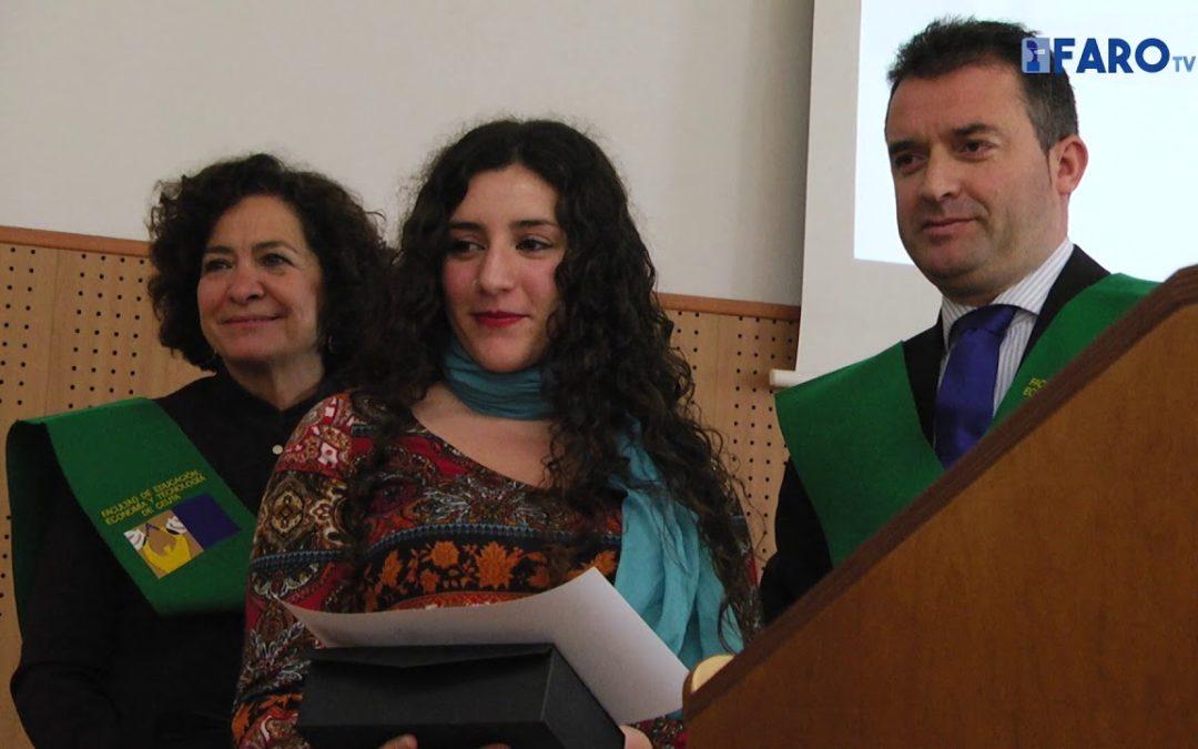 La rectora de la UGR insta al MECD a que cumpla con su compromiso