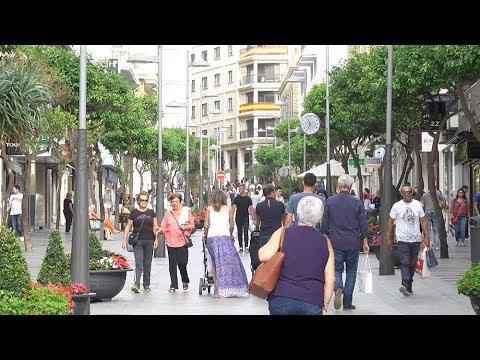 Ceuta cerró 2017 con casi 88.000 personas inscritas en el Padrón