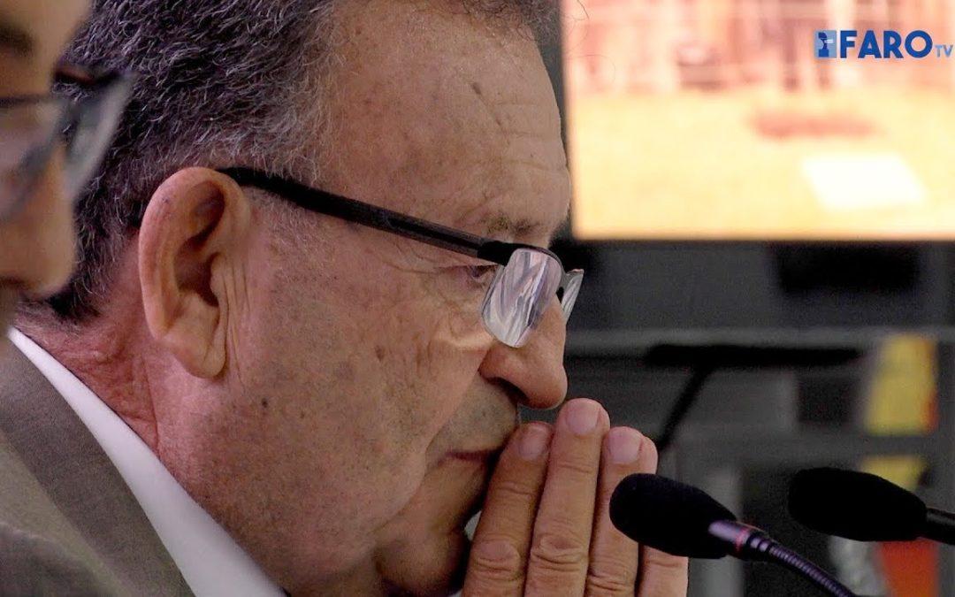 Campos y Hernández Lafuente exponen aspectos de la transición en Ceuta
