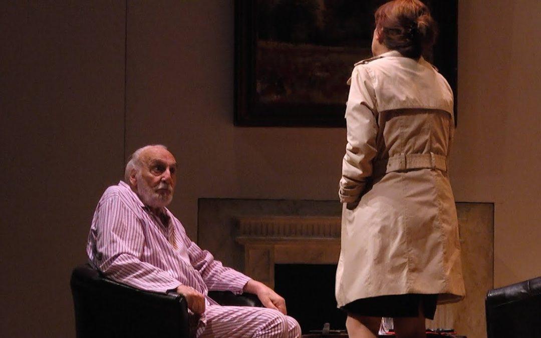El Padre   El Auditorio del Revellín agota sus localidades para la obra de teatro