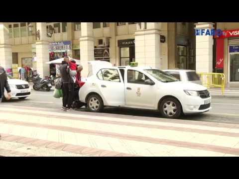 Comerciantes y taxistas temen por sus negocios durante las obras de la Gran Vía