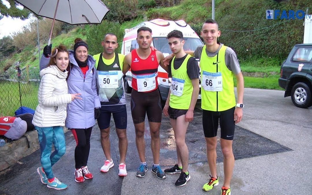Victoria clara para Mohamed Achghaf