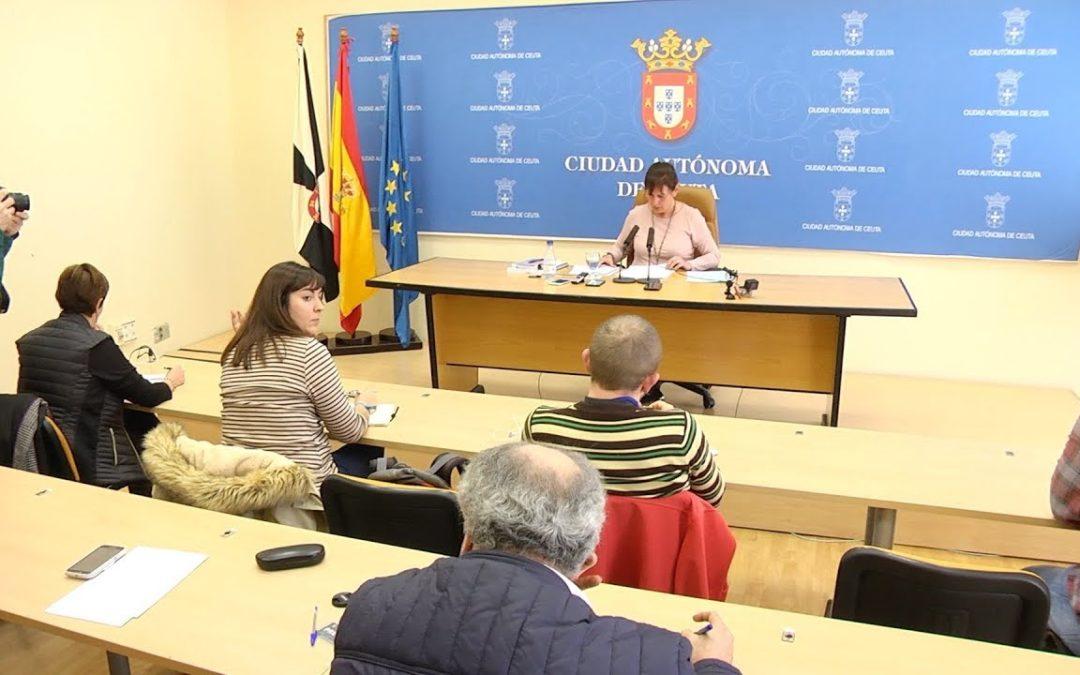 El presidente de la Ciudad se reúne el jueves cob el ministro De la Serna