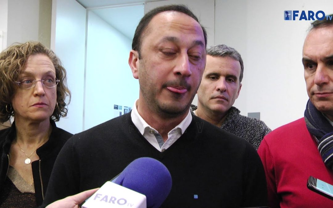 El PSOE plantea el impuesto a los bancos como solución al problema de las pensiones