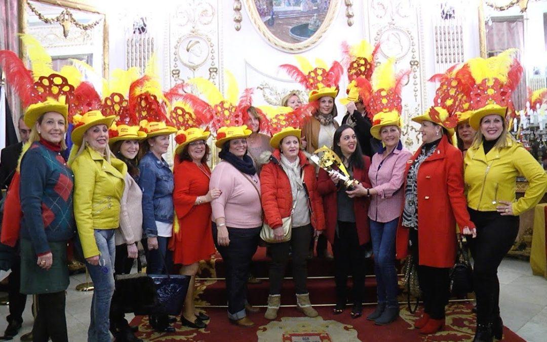 Premian a los mejores del Carnaval