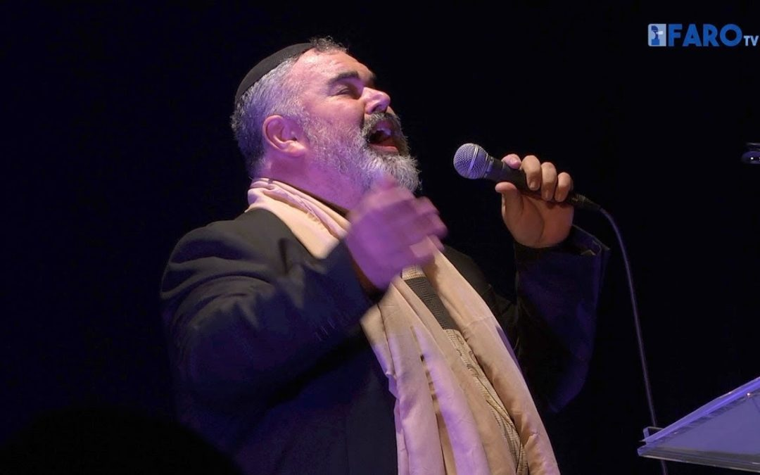 Shimon Sibony: concierto en Ceuta