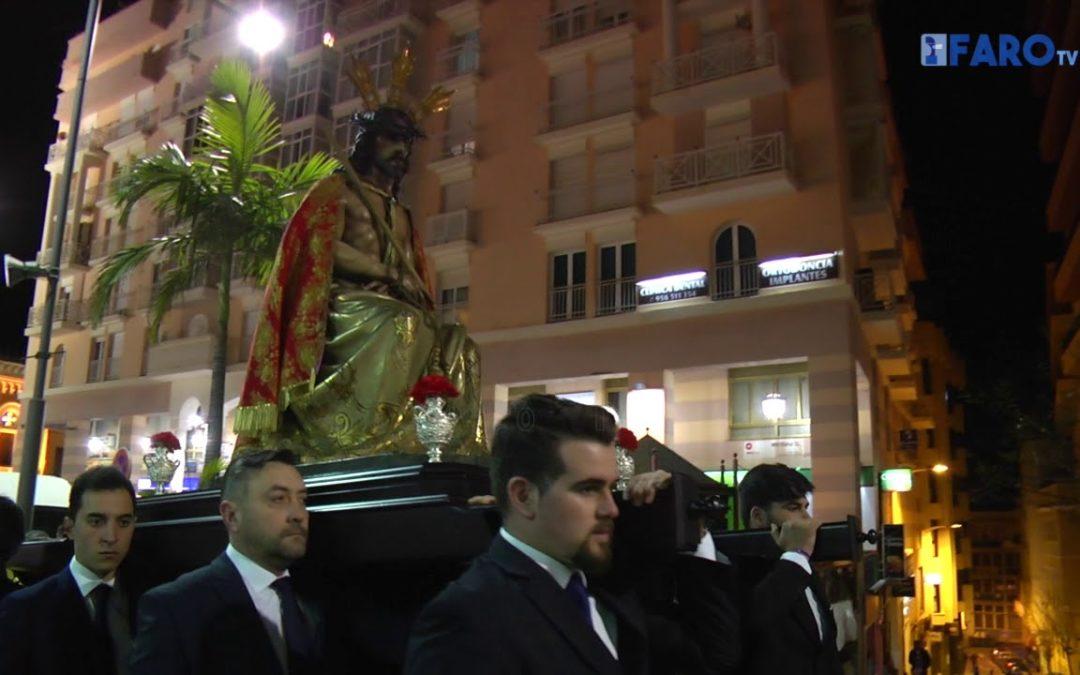 Vía Crucis y Traslado de la Hermandad de Las Penas