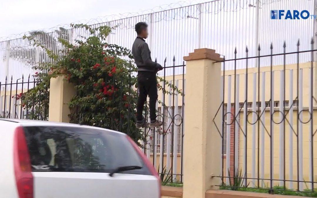 La Ciudad reforzará la presencia de la Policía Local para controlar a los MENA