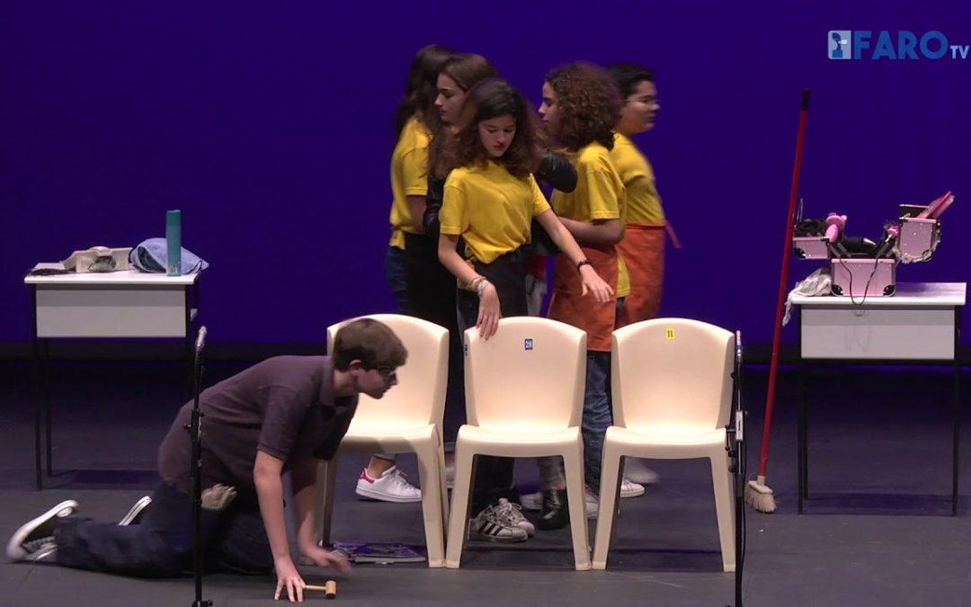Tercer día: Muestra de Teatro con Tic Tac Teatro medianos