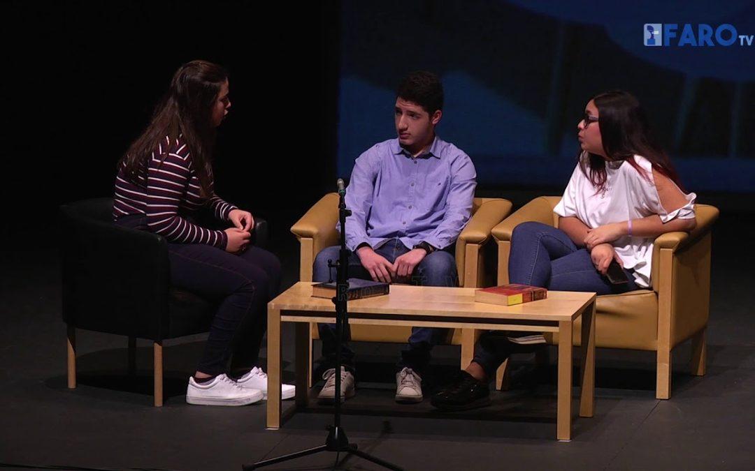 Tercer Día: Muestra de Teatro Infantil y Juvenil con Clara Campoamor Y San Agustín