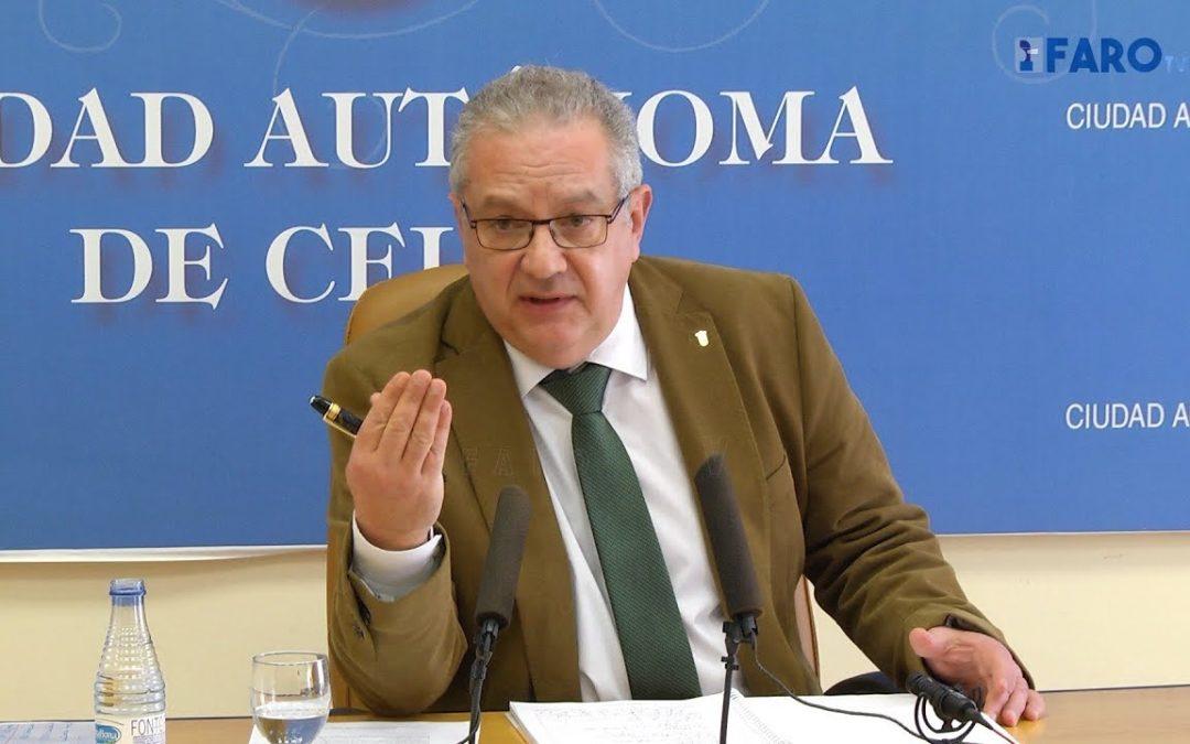 """El Gobierno considera clave la unidad policial para los MENA  porque es """"una demanda ciudadana"""""""