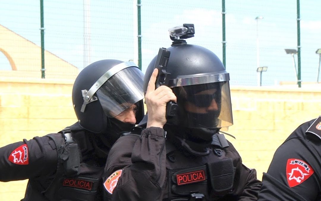 La Policía local organiza sus 'II Jornadas de Educación Vial' para escolares