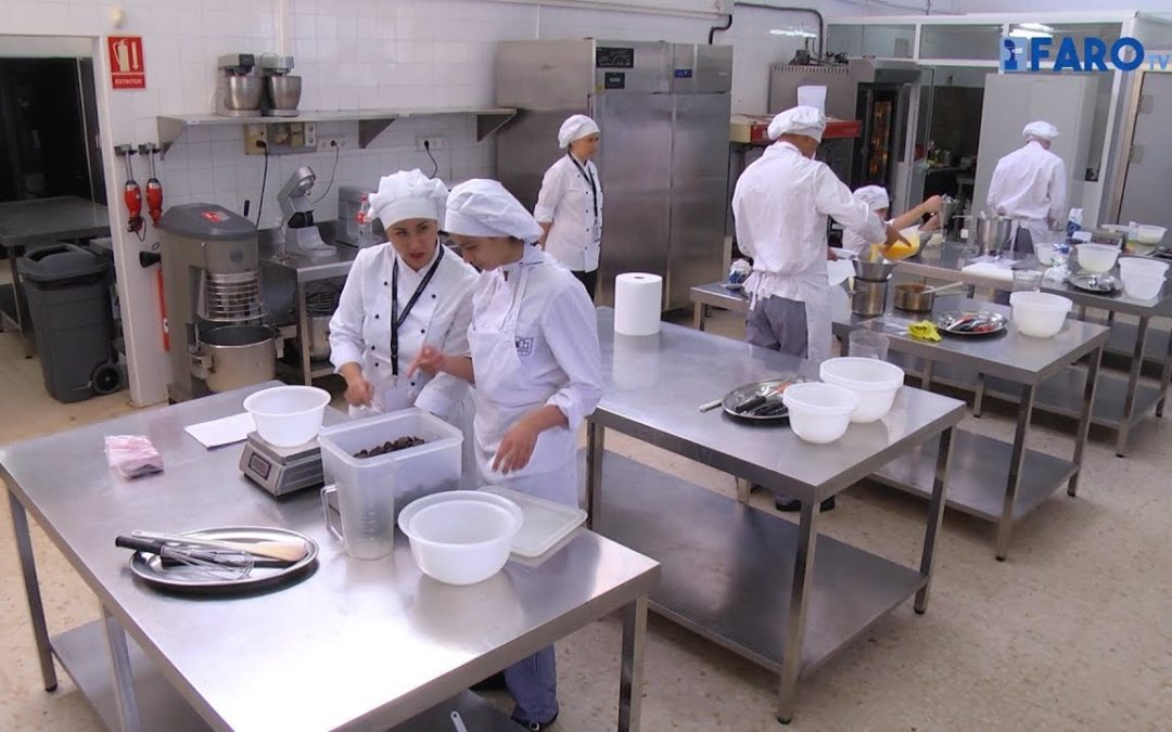 CeutaSkills impulsa la Formación Profesional