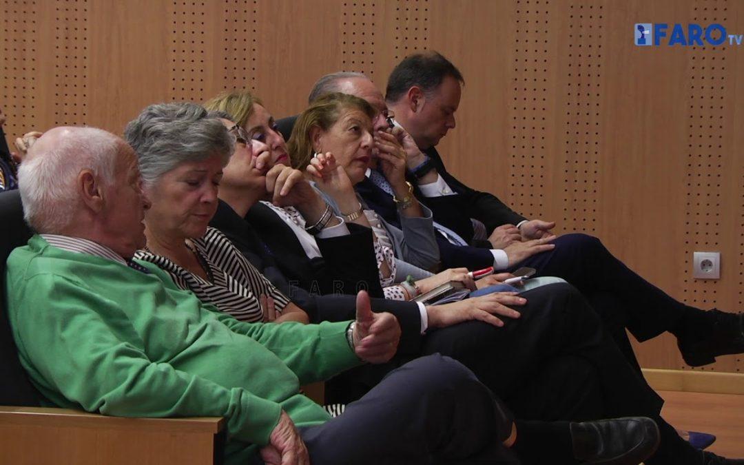 Buscan que las Jornadas Jurídicas de Ceuta trasciendan a nivel nacional