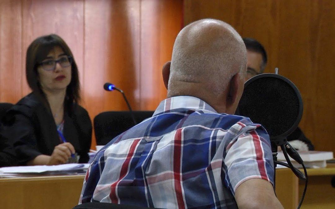 """El acusado de matar a 'Tafa Sodia' : """"Soy inocente, me están destruyendo la vida"""""""
