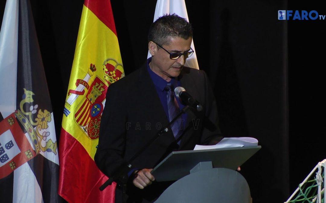 Acto de entrega de los Premios Excelencia 2018