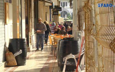 La Ciudad Autónoma de Ceuta no podrá indemnizar a los comerciantes de Gran Vía