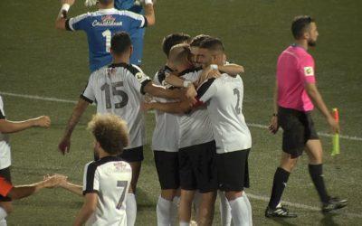 El Ceuta se lleva el Trofeo 'Ciudad de Ceuta' en los penaltis 3 2