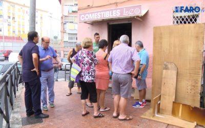 La tienda del Mixto, un ejemplo de colaboración ciudadana